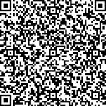 QR con datos de contacto de Grupo Espacio Industrial